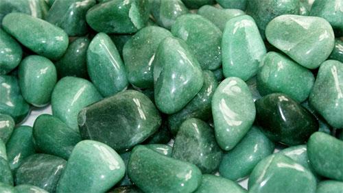 7 čudežnih Kristalov Ki Prina Ajo Obilje