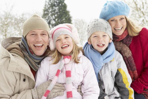 Z otroci se lahko dogovorite, da k vam povabijo svoje sošolce in nekaj dni počitnic preživijo pri vas. (Vir: tulsahomeforsale)