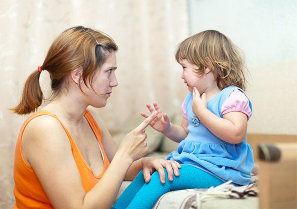 So vas v otroštvu starši kaznovali zaradi preklinjanja? To je bil lahko znak visoke inteligence ... Vaše.