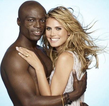 Heidi in Seal sta dolga leta veljala za idealen par! Vir: returnofkings.com