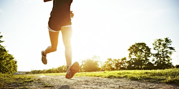 Jutranji tek bo prebudil telo, zbistril misli in vas pripravil na izzive dneva! Vir: huffingtonpost.com