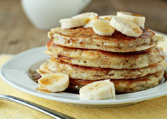 Brez mleka in moke, pa tako slastne! Vir: kitchentreaty.com