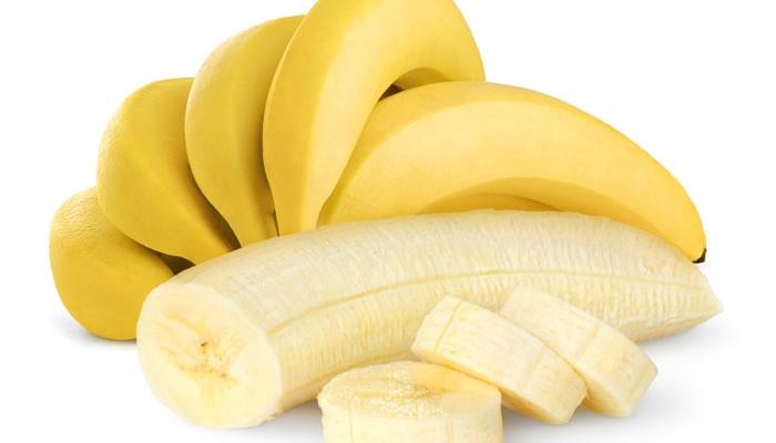 Banane so odličen vir magnezija, kalija in vlaknin! Vir: medicalnewstoday.com