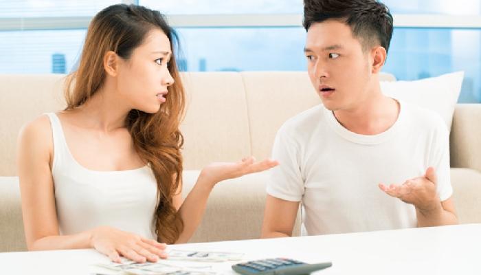 Kako pravično razdeliti stroške počitnic? Vir: money.usnews.com