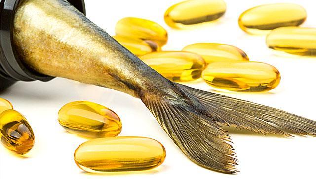 Ribje olje je bogato z omega 3 maščobnimi kislinami in vitaminom D. Vir: thehealthbenefitsof.com