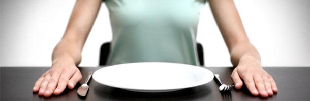 Tudi ob postnih dneh ne boste stradali. Vir: weightlossresources.co.uk