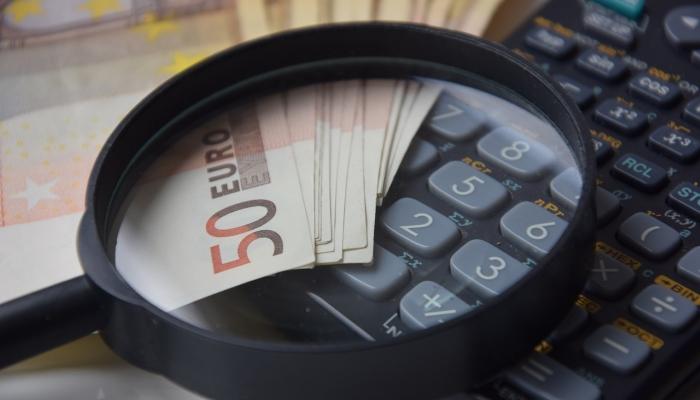 Temeljito reučite svoje finančne zmožnosti!