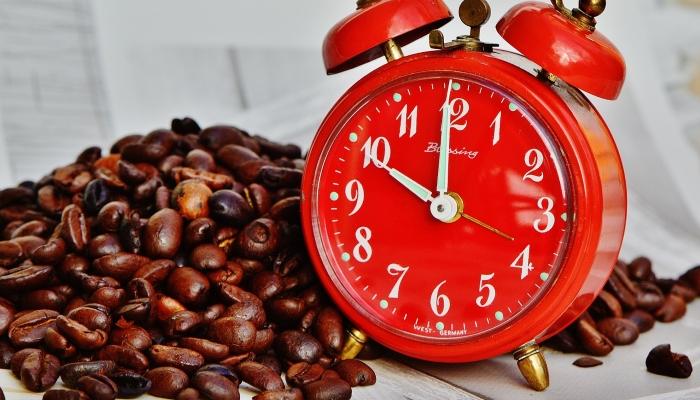 Skodelica kave morda kmalu ne bo več vaša jutranja spremljevalka.