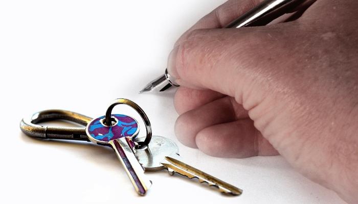 S kreditom do novega doma?