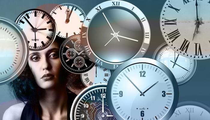 Si zares želite otroke ali vam le tikrata biološka ura?