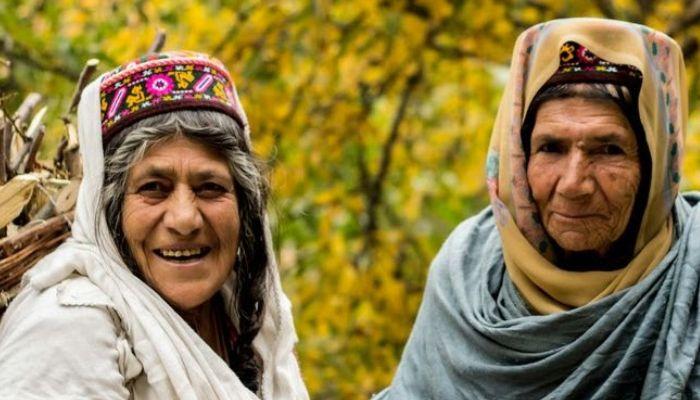 Prebivalci doline Hunza živijo do 145 let in ne po